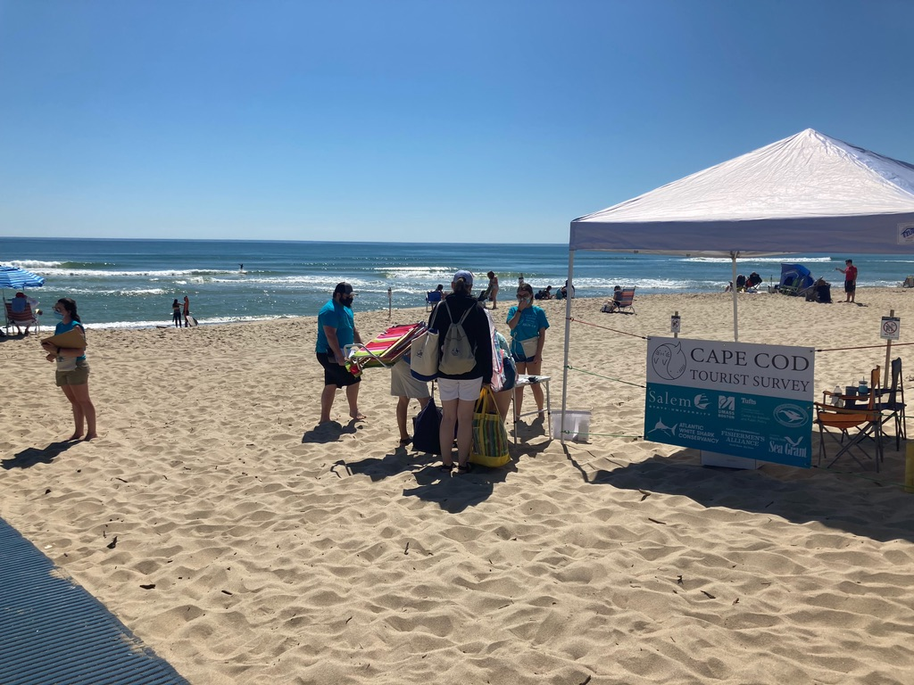 Coast Guard Beach 6/18/21